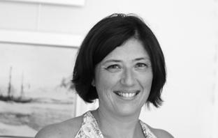 Claire Rosset